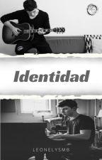 Identidad by LeonelysMB