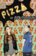 Pizza in the Moonlight!    //Niall Horan🍕//  by Ilah_Tommo