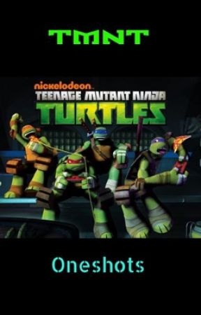 TMNT One shots (REQUEST) - Movie Night (Leo x Reader) - Wattpad