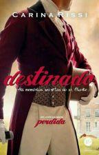 Destinado-Carina Rissi  by laylacaty