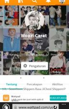 Fakta Fanfiction WOOZICARAT by authorWOOZICARAT