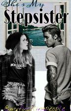 She's My Stepsister✨ →Justin Bieber← (Actualizaciones Lentas) by myfuckingpeople