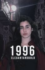 '1996' Lauren/you  by ElegantAndBold