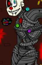 Roleplaying With Ennard by FuntimeRuby
