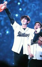 My ChanSoo Stories  by chansoooverdose6112