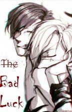 [BillDip][Longfic] The Bad Luck {Hoàn} by Earl_Grass