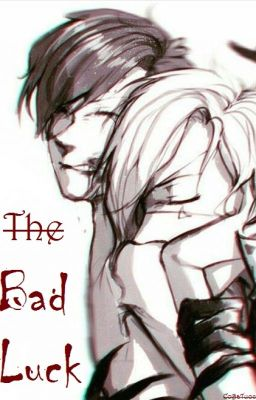 [BillDip][Longfic] The Bad Luck {Hoàn}