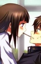 My Anime Love Story by AkioAndel1