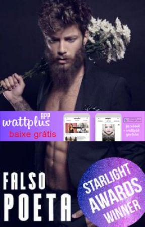 Falso Poeta by barrionoevojunior