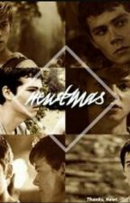 Hell Or Heaven? ||Newtmas by Tommishxxx