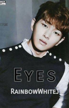 Eyes by w-k-rainbxxl