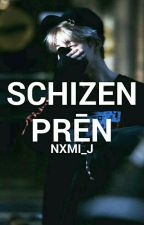 Schizein Phrēn ↪ YM by nxmi_j
