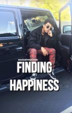 Finding Happiness » Jacob Perez by exclusiveprince