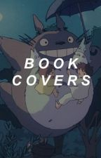 BOOK COVERS by stevienuniverse
