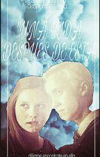 Una vida después de esta  Drinny by FlashGirl_2323