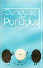 Concurso de Portadas //CERRADO// by drika_8007