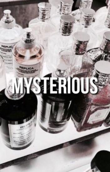 Mysterious [A. MATTHEWS]