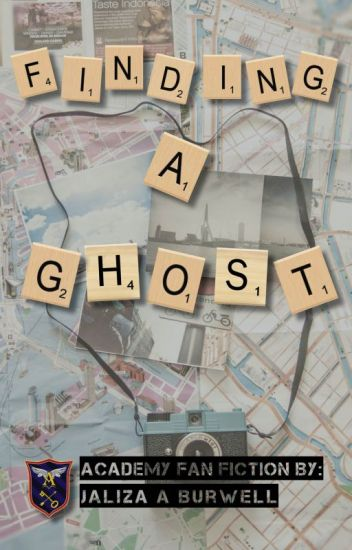 Finding A Ghost (Completed)