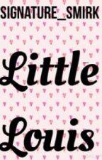 Little Louis {spanish} by alwayzslarry