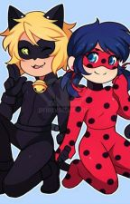 WATCHING MIRACULOUS LADYBUG by felicner_agreste