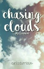 chasing clouds ❅ mclennon ❅ by -knivesxout-