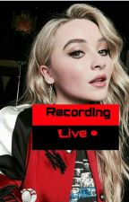 Recording Live (under Editing)  by Shoot_Dem_Aliens
