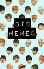 BTS MEMES by Rxxkie21