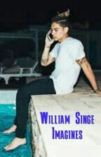 William Singe Imagines by bgcpage