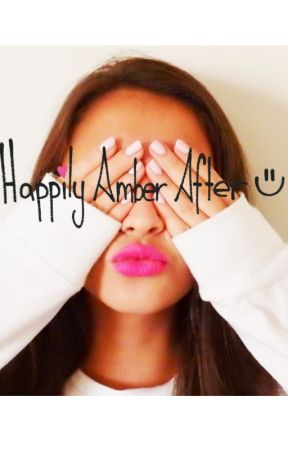 Happily Amber After by HappilyAmberAfter