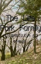 Daily ~The Little Park Family~ [LSJIMINSUGA S.3] by gulakusuga