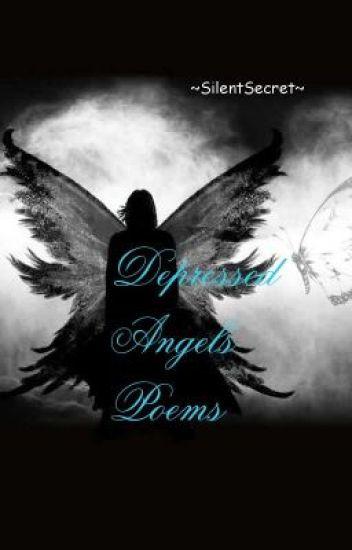 depressed angels poems  u0026 quotes - etherealsecret