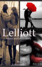 Lelliott. Alura and Levi's story ..... by Zebooker007
