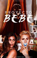 Proyecto Bebé ➵ j.b by baexkiss