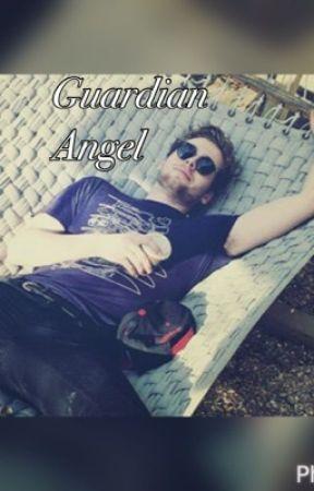 Guardian Angel by jai2022
