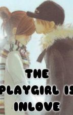 The Playgirl Is Inlove by twelveoclockbtch