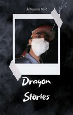 Dragon Stories ✖ G-DRAGON by altryanakim28