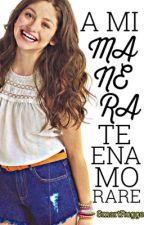 A mi Manera , Te enamorare (Lutteo)/Terminada/ by SmartRugge