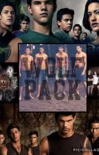 Twilight wolf pack preferences: book 2 by abby_jones99