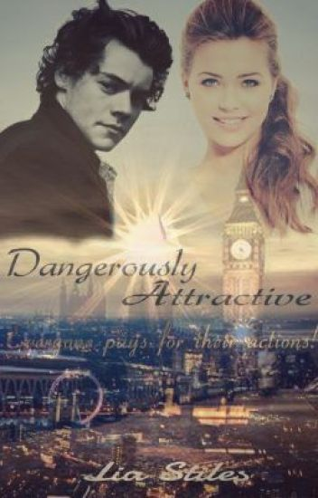 Dangerously Attractive (FF- Harry Styles)