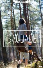 Saudade by bernfire