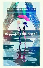 Miraculous ONE SHOTS  by LuckyNoir