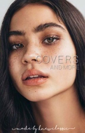 Covers by BookWorm4Ever08