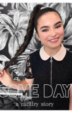 some day// a randry story by rilescompass