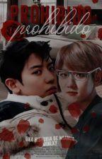 •PROHIBIDO• ChanBaek/BaekYeol. by MianLu21_LoveHH