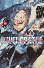 Psychopathe. by Yuuki-RF