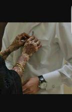 رواية روحي لك وحدك ل ريم الحجر  by Wahajm