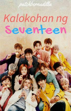 Kalokohan ng Seventeen <3 - Seventeen Members Profile : S