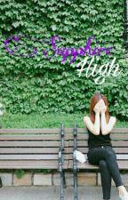 Sapphire High by baekistt