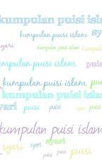 kumpulan puisi Islam by SitiCibitung