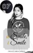 U Smile, I Smile by mazarizah